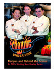 Cooking Under Fire: Recipes and Behind the Scenes (Book)