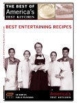 America's Test Kitchen - Best Entertaining Recipes (DVD)